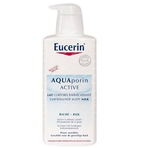EUCERIN ACQUAPORIN ACTIVE 400ML-0