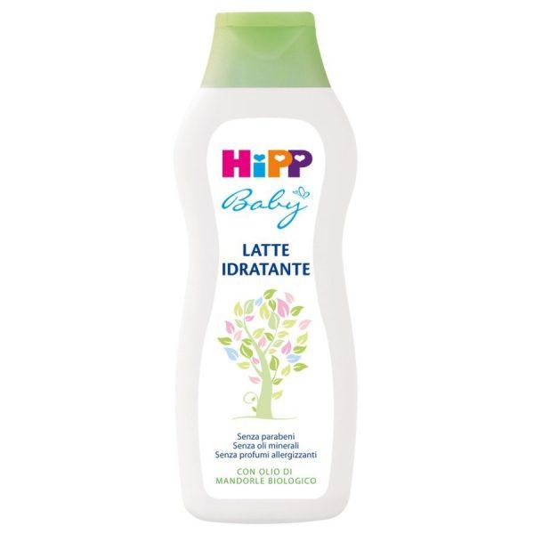 HIPP LATTE IDRATANTE 350ML-0