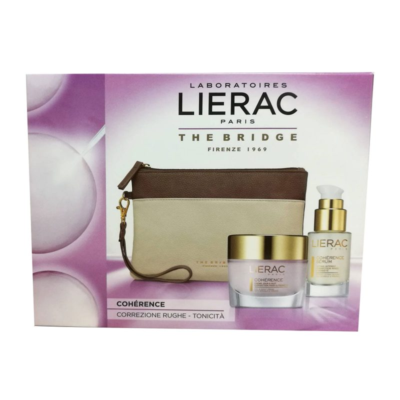LIERAC COFANETTO COHERENCE-0
