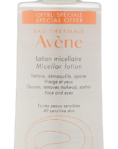 AVENE LOTION MICELLARE 500ML-0