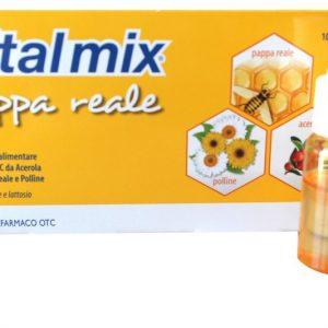 VITALMIX PAPPA REALE-0