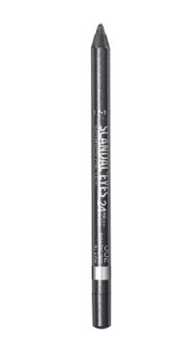 MATITA SCANDALEYES WATERPROOF KOHL 002 SPARKLING BLACK-88