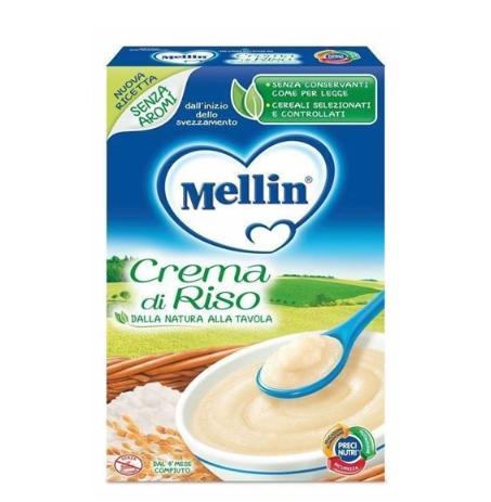 MELLIN - CREMA DI RISO-183