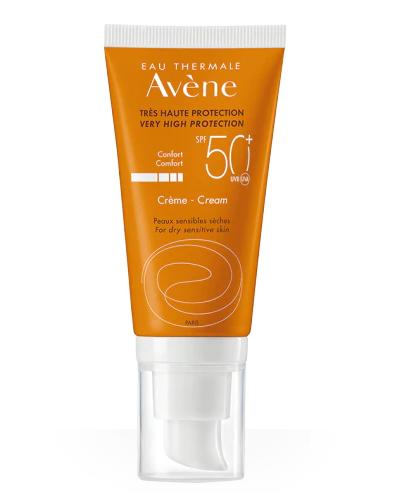 AVENE - CREMA SPF 50+-0