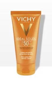 VICHY - CREMA SOLARE VELLUTATA SPF 50+-0