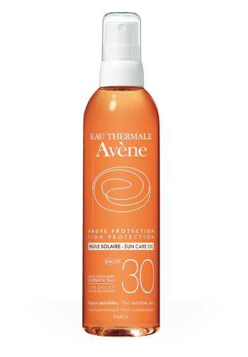 AVENE - OLIO SOLARE SPF 30+-0