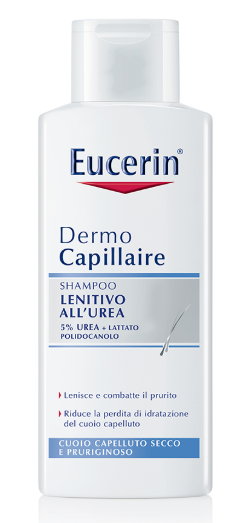 EUCERIN SHAMPOO LENITIVO ALL'UREA 5%-0
