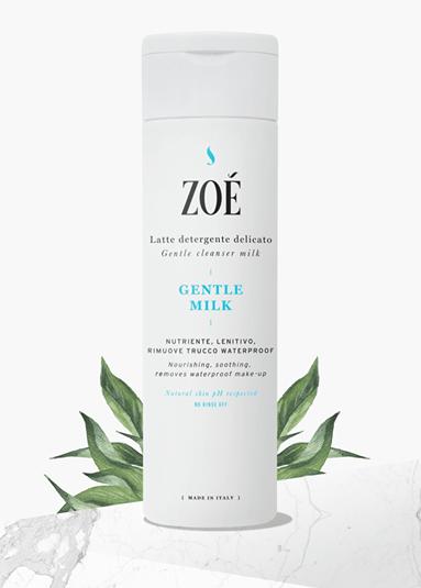 ZOE' - GENTLE MILK-0