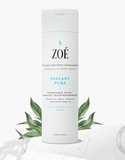 ZOE' - INSTANT PURE-0